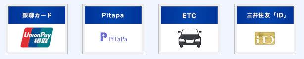 ANA TOKYU POINT ClubQ PASMOマスターカード追加カード種類